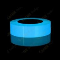 Glow in the dark tape - Blue