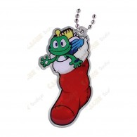 "Traveler ""Signal the frog Stocking"""