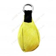 Saco de Lançamento 350g - Amarelo