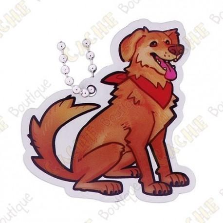 """Traveler """"Muffin the Dog"""""""