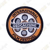"Patch ""GIFF"" 2019"