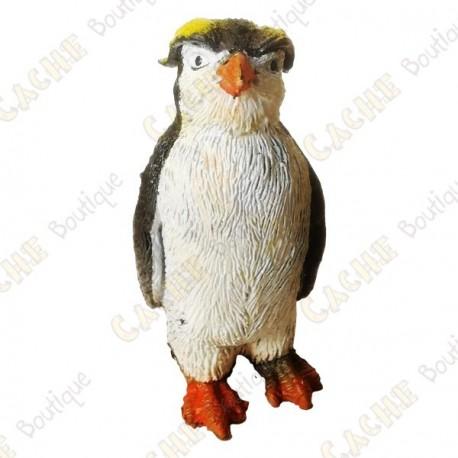 """Cache """"insect"""" - Medium Penguin"""