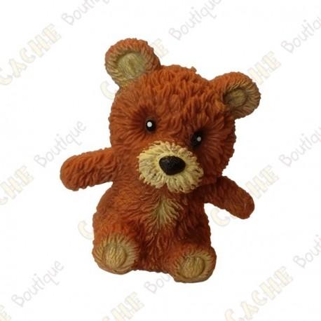 "Cache ""insect"" - Medium Bear"