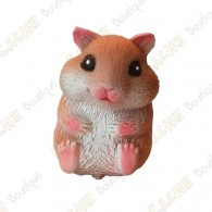 "Cache ""insect"" - Medium Hamster"