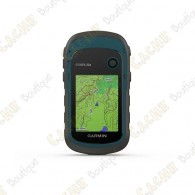 GPS Garmin eTrex® 22x - Topo Active Europe