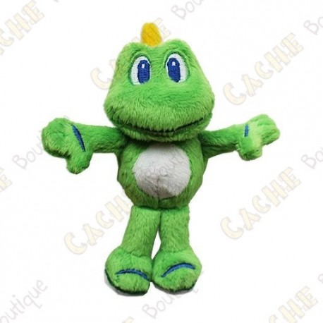 Signal the Frog - Micro