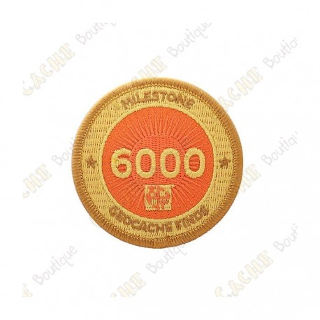 "Patch  ""Milestone"" - 6000 Finds"