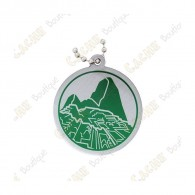 "Traveler ""Wonders of the World"" / Modern - Machu Picchu"