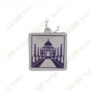 "Traveler ""Wonders of the World"" / Modern - Taj Mahal"