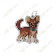 "Traveler ""Mani the Chihuahua"""