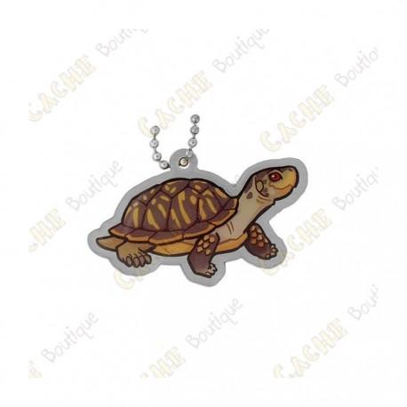 "Traveler ""Maurice the Turtle"""