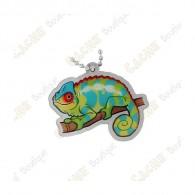 """Traveler """"DNF the Chameleon"""""""