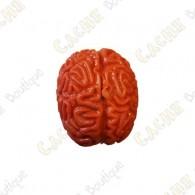 """Cache """"Emoção"""" - Cérebro pequeno"""