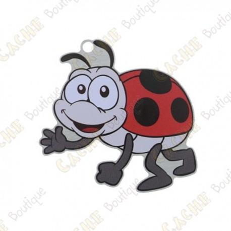 "Traveler ""Lulu the Ladybug"""