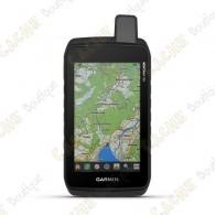 GPS Garmin Montana® 700